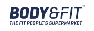 Body & Fit - The Fit People's Supermarket Logo