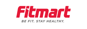 Fitmart - Be fit. Stay Healthy Logo