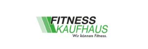 Fitness Kaufhaus - Wir lieben Fitness Logo