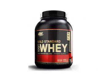 Optimum Nutrition Whey super Angebot bei Amazon 39,99 -46%